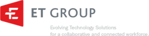 ET Group Logo