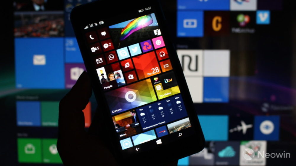 Windows10MobilePhone