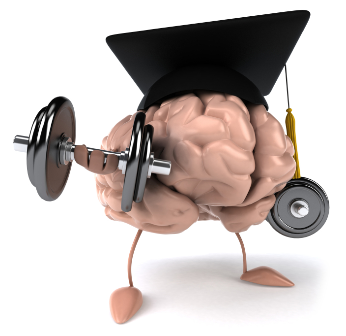 Brain fitness for adults
