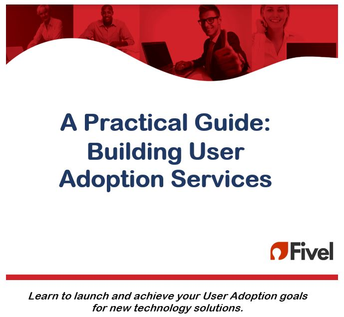 Building User Adoption Services