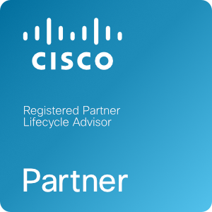 Cisco Registered Partner Lifecycle Advisor v1