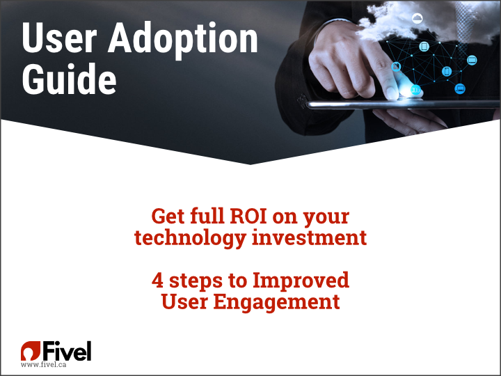 Fivel User Adoption Guide